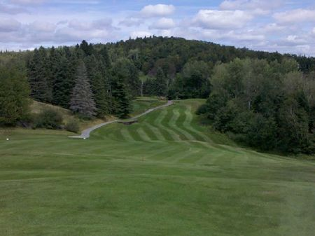 Laurentian Golf and Country Club Cover Picture
