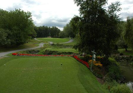 Le Club de Golf de St-Hyacinthe Cover Picture