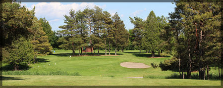 Overview of golf course named Liftlock Golf Club
