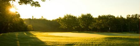Lingan golf and country club cover picture