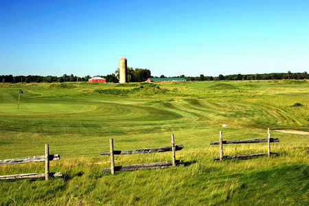 Links at Piper's Glen Golf Club Cover