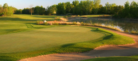 Links at Quarry Oaks Golf and Country Club Cover