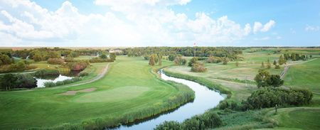 Long creek golf and country club at avonlea cover picture