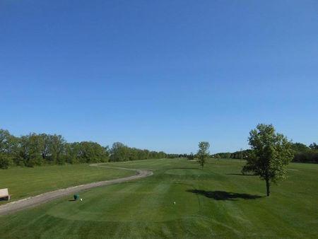 Lorette Golf Course Cover Picture