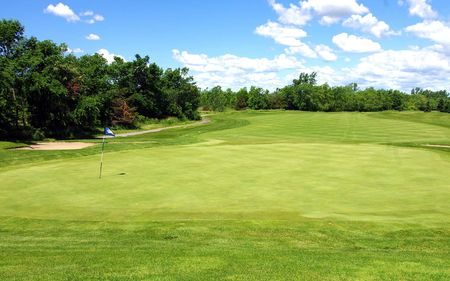 Loyalist country club cover picture