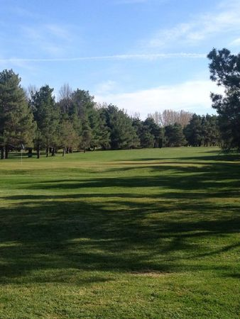 Madawaska golf course sumac grove cover picture
