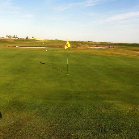 Mainprize Regional Park and Golf Course Cover Picture