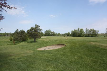 Manitoulin Island Country Club Cover