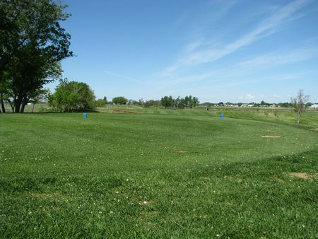 Maple Creek Golf Club Cover Picture