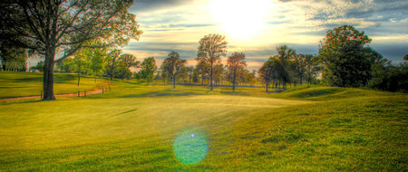 Maplewood Golf Club Cover Picture