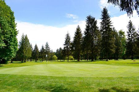 March Meadows Golf Course Cover