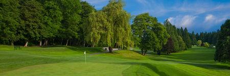 Marine Drive Golf Club Cover