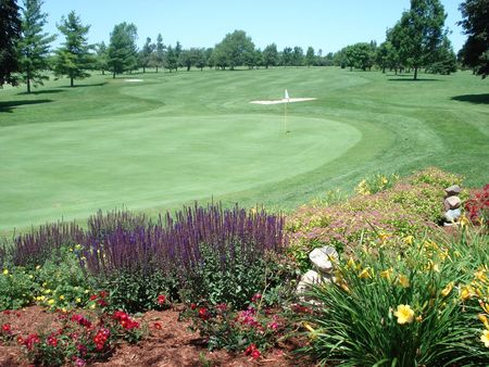 Markdale Country Club Cover Picture