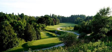 Markham Green Golf Club Cover Picture