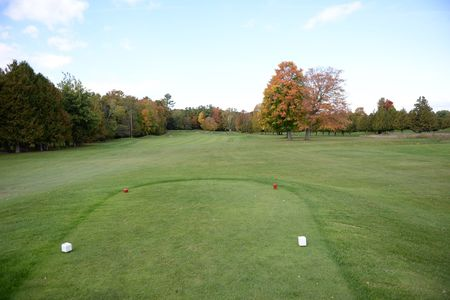 Marlwood Country Club Cover Picture