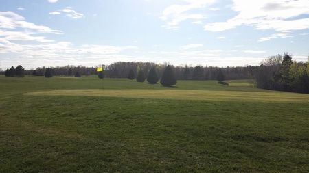 Meadow Springs Golf Course Cover Picture