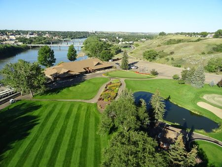 Medicine Hat Golf and Country Club Cover Picture