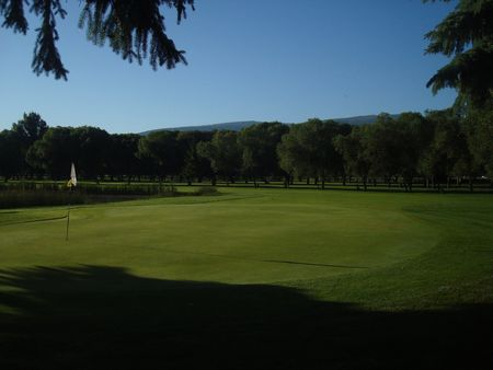 Michaelbrook Ranch Golf Club Cover Picture
