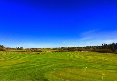 Midland Meadows Golf Course Cover Picture