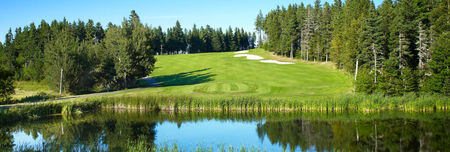 Mill River Golf Course Cover Picture