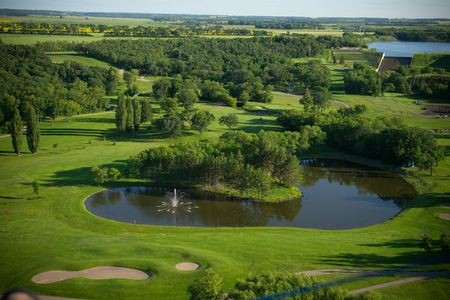 Minnewasta Golf and Country Club Cover Picture