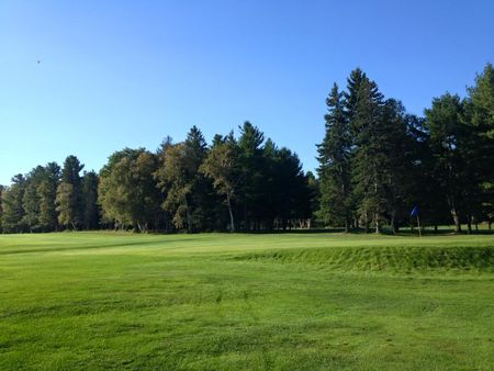 Miramichi Golf and Country Club Cover Picture