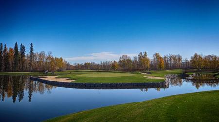 Miskanaw Golf Club Cover Picture