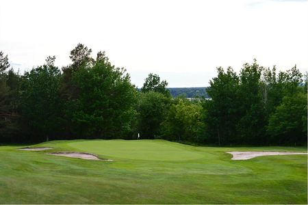 Moncton Golf and Country Club Cover Picture