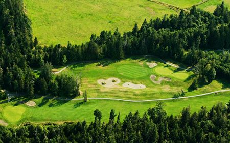 Morningstar Golf Course Cover Picture