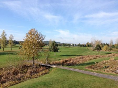 Mountain creek golf course cover picture