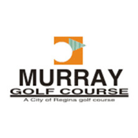 Logo of golf course named Murray Golf Course