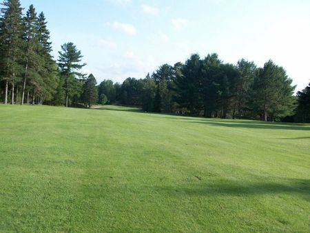 Nackawic Golf and Country Club Cover Picture