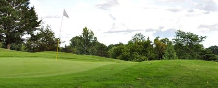 Napanee Golf and Country Club Cover