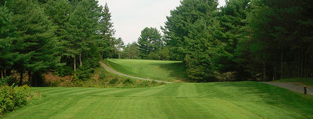 Overview of golf course named Nation Golf Course