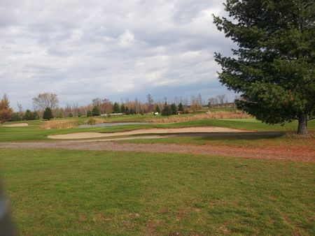 Nationview Golf Course Cover Picture