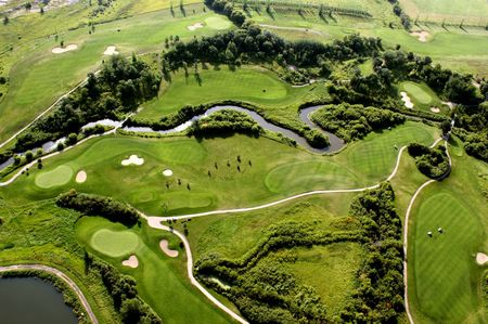 Neepawa Golf and Country Club Cover Picture
