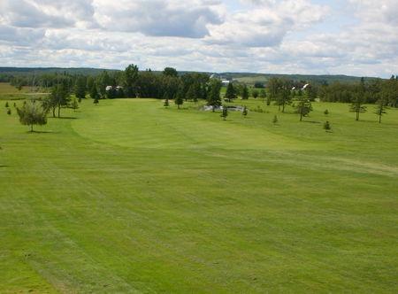 New Liskeard Golf Club Cover