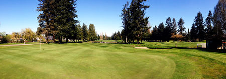 Newlands Golf and Country Club Cover Picture