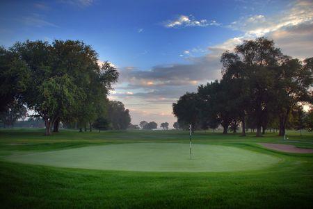 Niagara-on-The-Lake Golf Club Cover