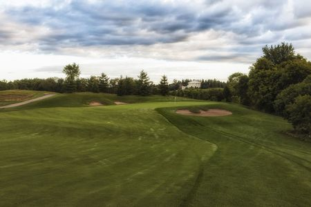 Nobleton lakes golf club cover picture