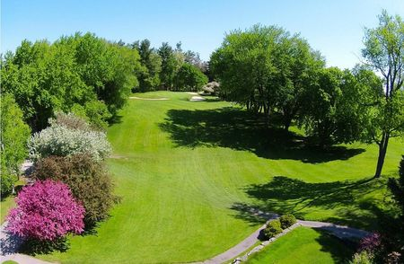 Norfolk Golf and Country Club Cover Picture