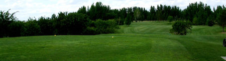 North Battleford Golf and Country Club Cover Picture