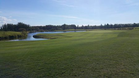 Northern Meadows Golf Club Cover