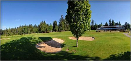 Overview of golf course named Northlands Golf Course
