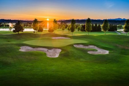 Northview Golf and Country Club Cover Picture