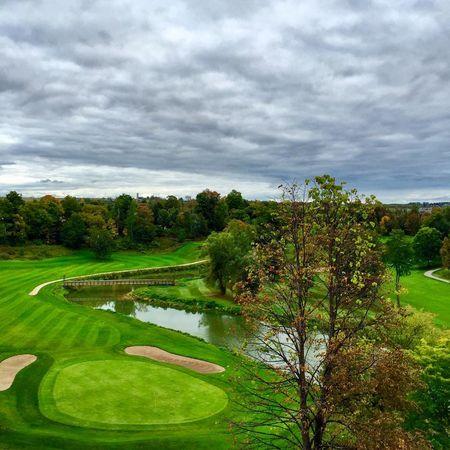 Nottawasaga Inn Golf Course - Briar Hill/Valley Cover Picture
