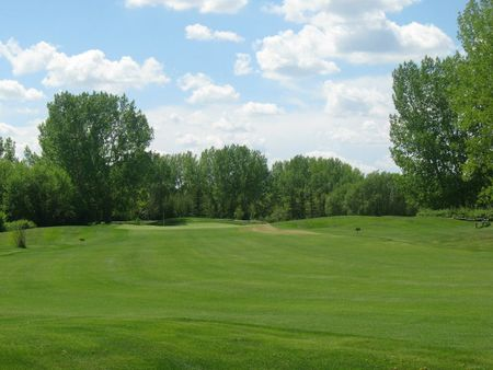 Overview of golf course named Nursery Golf and Country Club