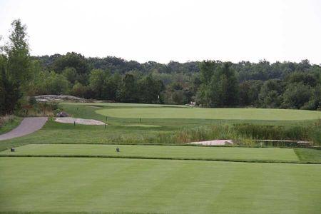 Oak Bay Golf Course Cover