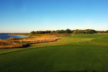 Oak Island Golf Resort Cover Picture
