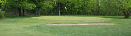 Oaklands Golf Club Cover Picture